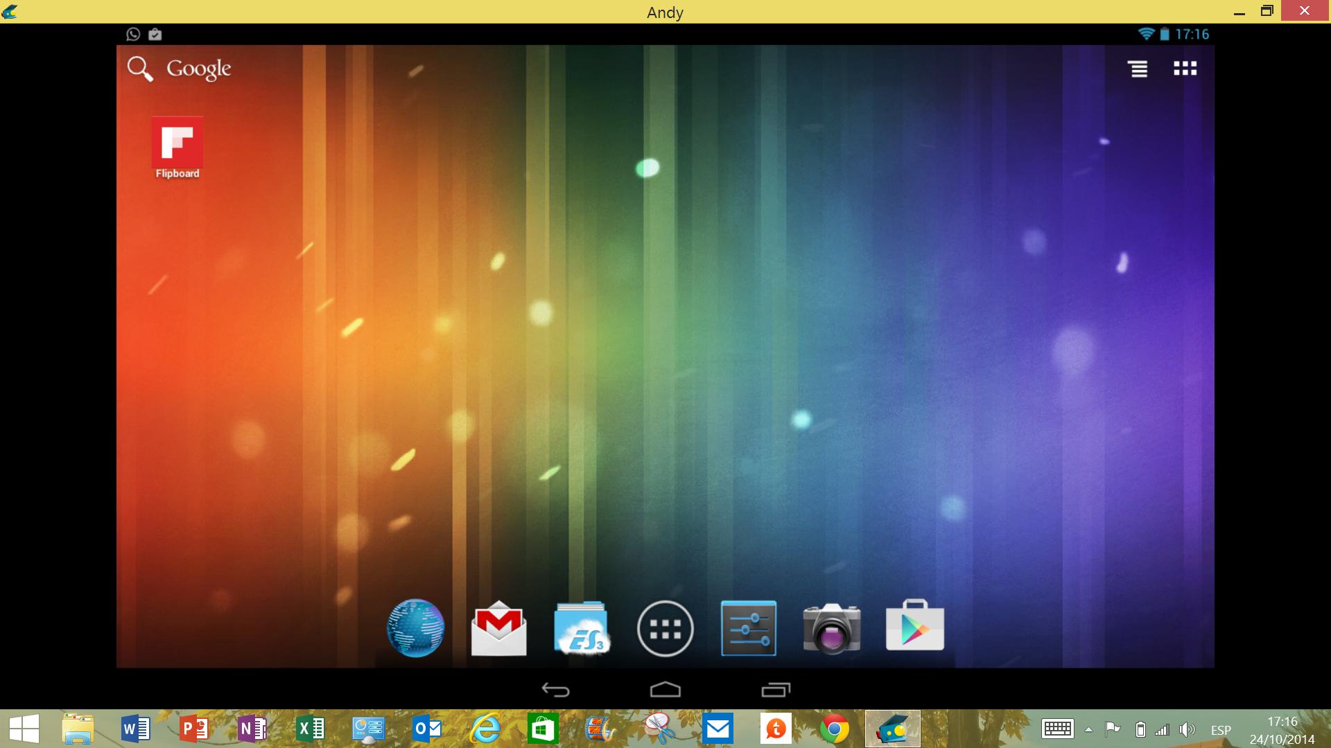 android en windows 8 1 con andy josu sierra s blog bloga