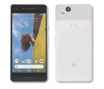 google-pixel-2-pixel-2xl-launched